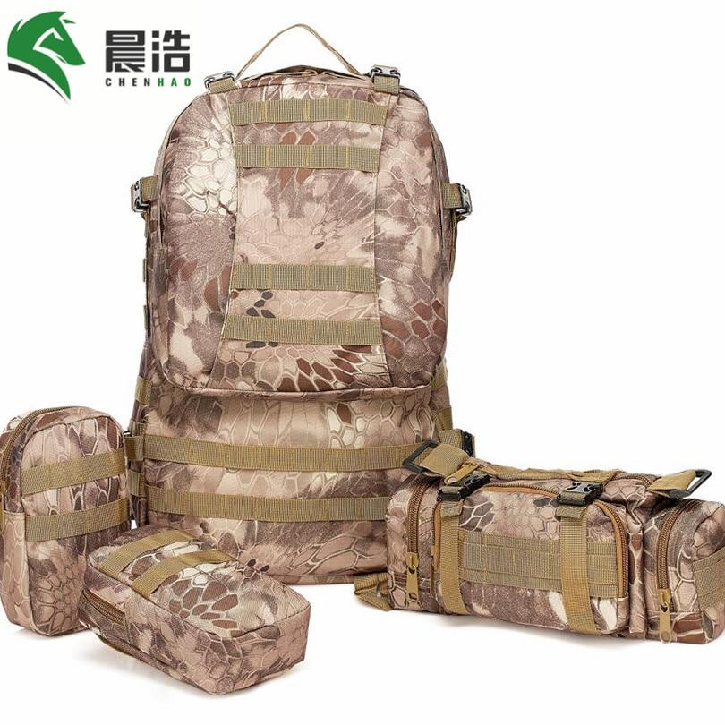 CHENHAO Outdoor font b Tactical b font font b Backpack b font Multifunction Sport Bag font