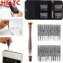 1 Set 25 In 1 Precision Torx Screwdriver Cell Phone Repair Tool Set