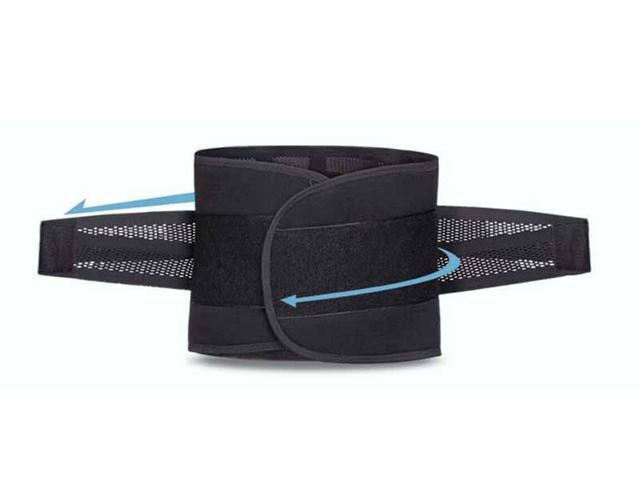 92534b27d1 Men Women Slim Belts Hot Sweat Belt Waist Cincher Trainer Body Shaper Corset  Slim