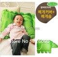 Животных Подушка для Младенцев/Детей/Малышей/детский спальный наволочка, подушка, наволочку dr0009-1