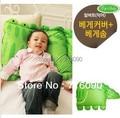 Animal Almohada Bebé/Kids/Toddlers/Children's dormir funda de almohada, funda de almohada, funda de almohada dr0009-1