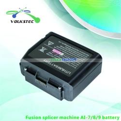 AI-7 AI-8 AI-9 Fusion splicer battery original