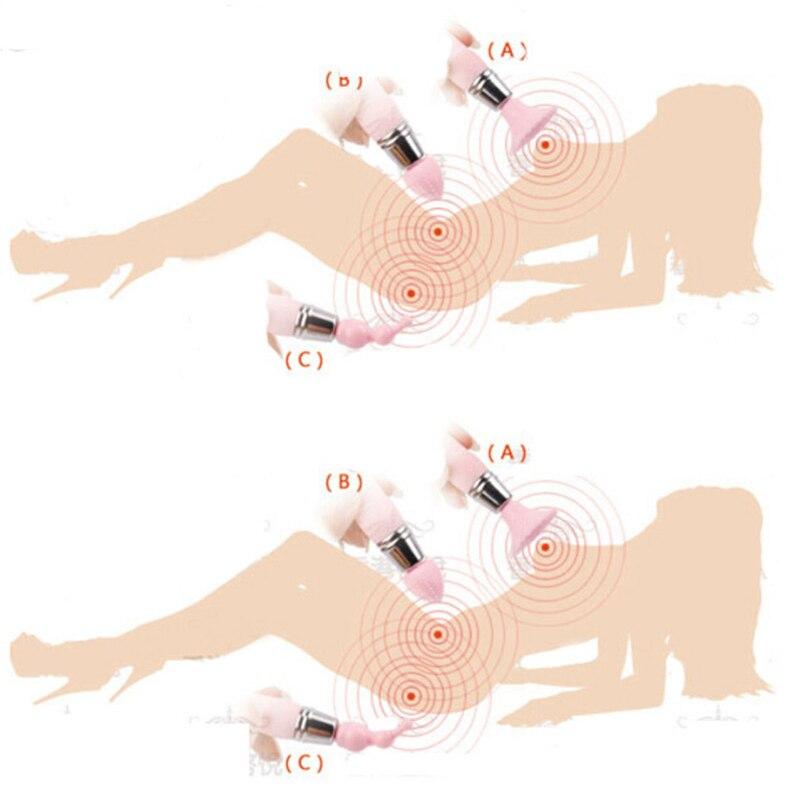 Bdsm Bondage Vibration G Spot Clitoris Nipple Stimulator Erotic Sex Games Toys For Women Adult Games Exotic Accessories Gode