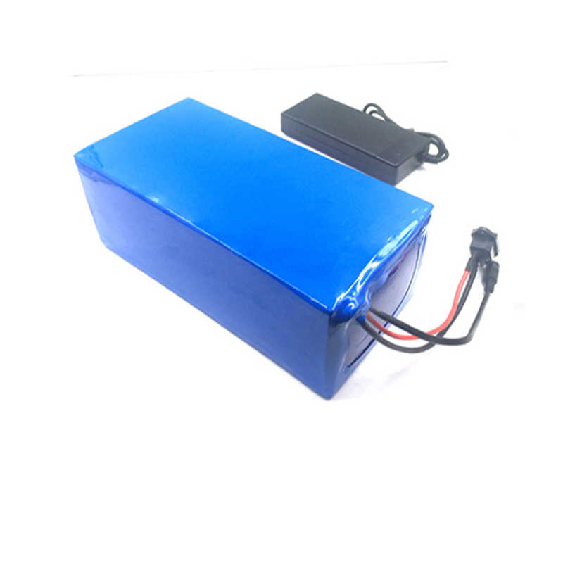 48v 1000w electric bike  li ion battery 48V 50ah batteries with BMS for mid drive bafang 8fun motor e-bike kit For Samsung cell