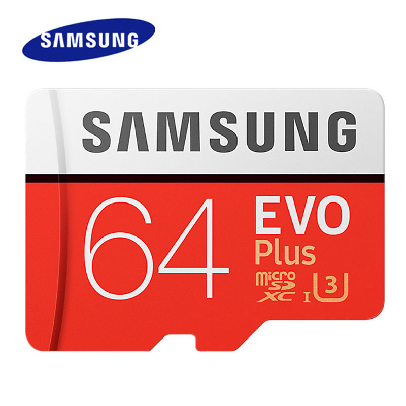 100% Original Samsung Speicher Karte 32 Gb 95 Mb/s U1 Sdhc 64 Gb 128 Gb 256 Gb Sdxc U3 Micro Sd Karte Class 10 Uhs Tf Karten Flash Microsd üPpiges Design
