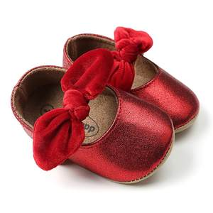 Best value Red Baby Shoes – Great deals