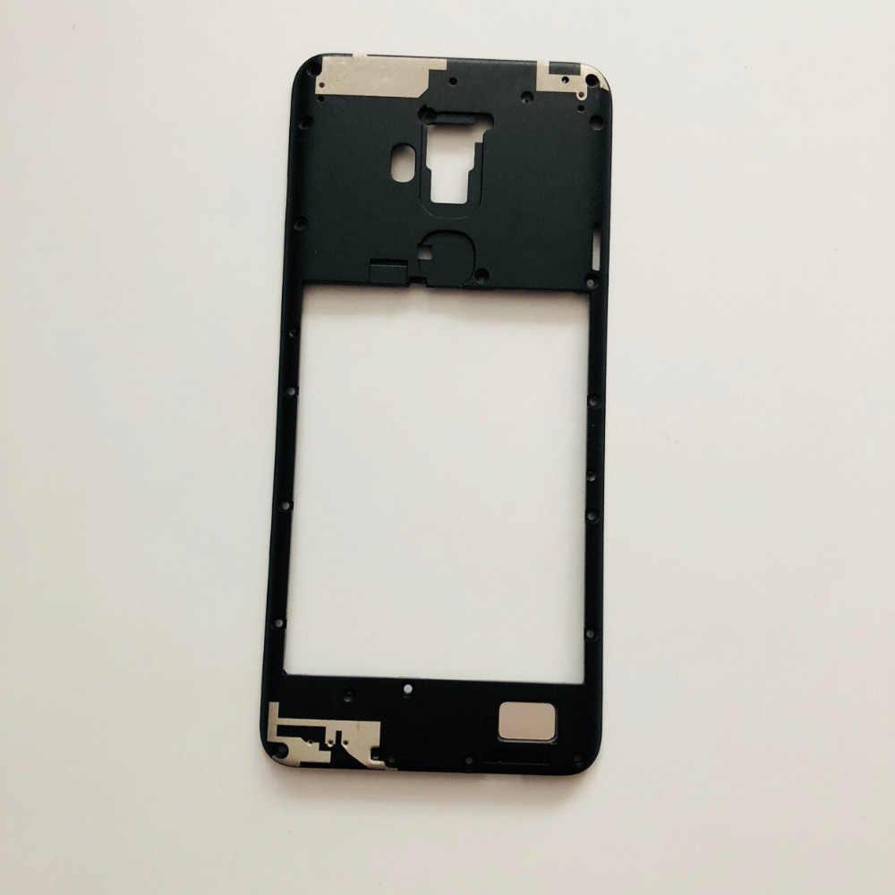 Оригинальный Новый Назад кадров чехол + громкий Динамик для Blackview S8 MTK6750T Octa Core 5 7