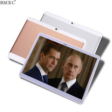 New Free Shipping 4G Tablet 10 1 inch Metal Call Phone Tablet android tablet pc 1920