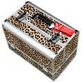 Mais recente Grande Professional Make Up Kit Coleção Completa Sombra de Blush Corretivo Batom MakeUp Palette Coleção 3D Para O Presente