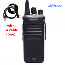 Baofeng BF-888S(I) UHF 400-470MHZ Walkie Talkie Long Distance Range Communication Two-Way Radios Upgrade Version Of BF-888S