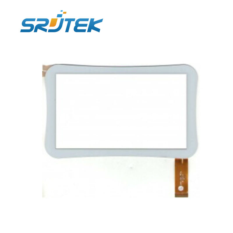 Tested New 7 TurboPad MonsterPad Kids Tablet touch screen panel Digitizer Glass Sensor replacement WJ915-FPC-V1.0 brand new mts 6000 touch screen glass well tested working three months warranty