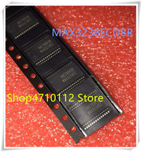 NEW 10PCS/LOT MAX3238ECDBR MAX3238EC MAX3238 SSOP-28 IC
