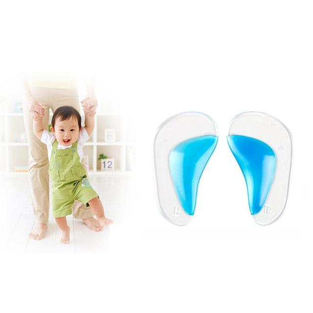 Infants Foot Insoles Correction 1