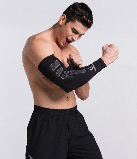 4337e8d29e Santic UV Protective Arm Sleeve Cycling Arm Warmers Outdoor Sport  Basketball Baseball Arm Sleeves Outfit