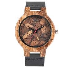 Minimalist Design Wrist Watches For Men