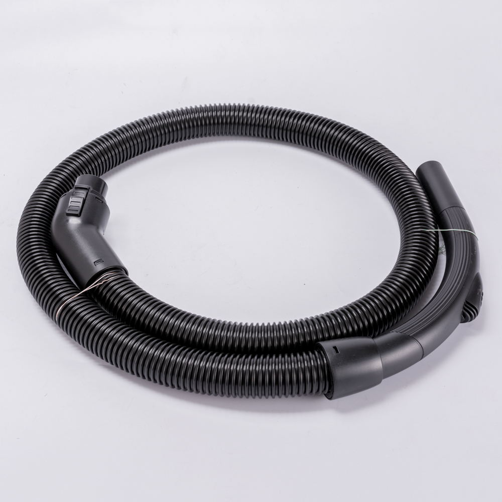 universal 35mm vacuum cleaner soft suction hose XG3 central vacuum cleaner industry collect pipe for household appliance parts vacuum cleaner soft suction hose