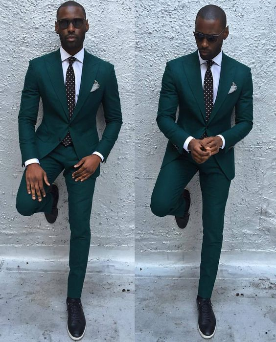 Compare Prices on Mens Green Suits- Online Shopping/Buy Low Price ...