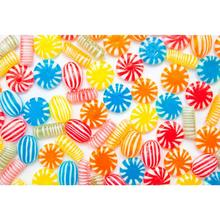 Laeacco Colorful Candy Baby Children Birthday Party Portrait Scene Photographic Background Photography Backdrop For Photo Studio