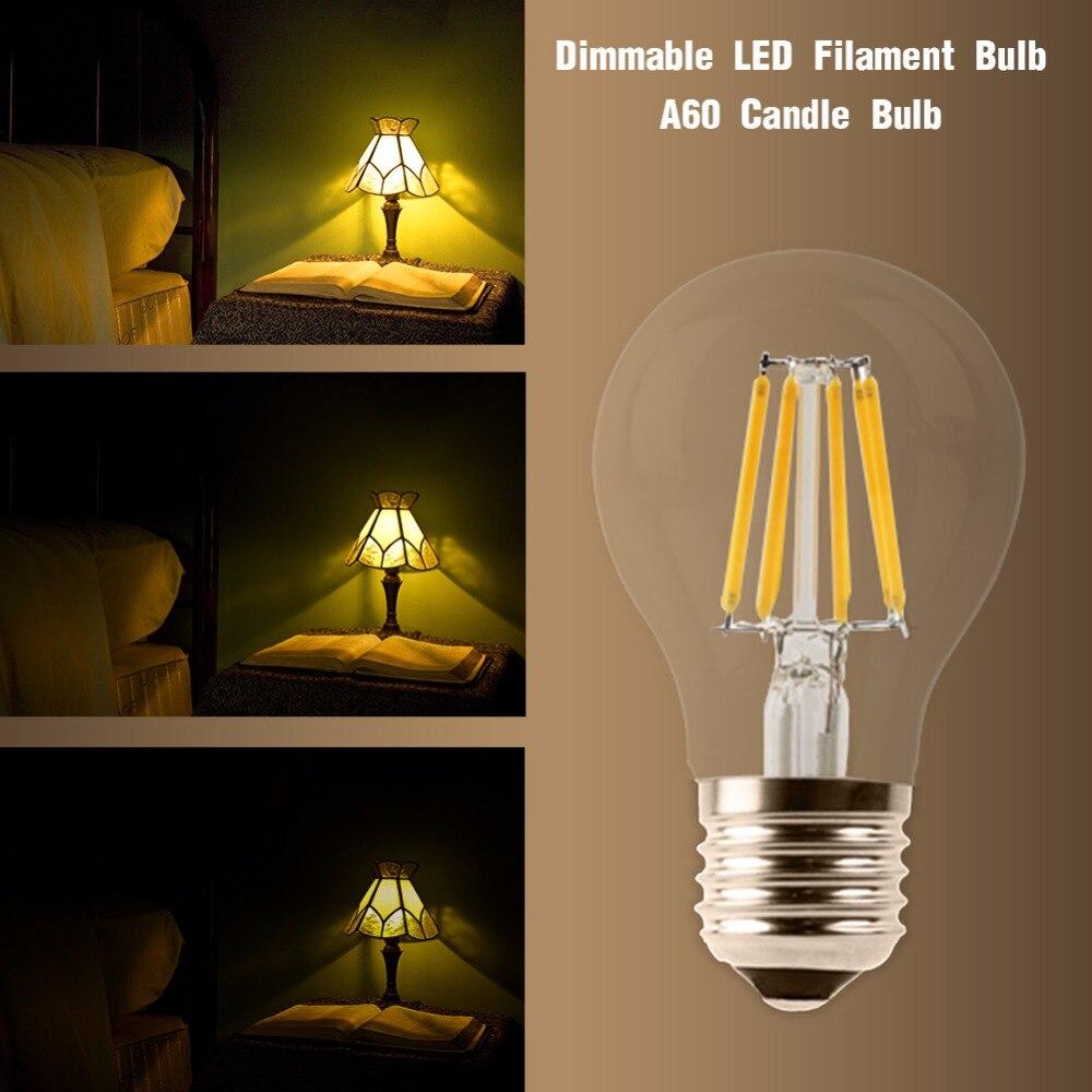 Chiclits E27 Led Lamp Led Bulb Ac 220v 230v 15w 12w 9w 7w 5w 3w Lampada Led Spotlights Table Light Energy Saving Lamp A60 Bulbs 2019 Official Led Bulbs & Tubes