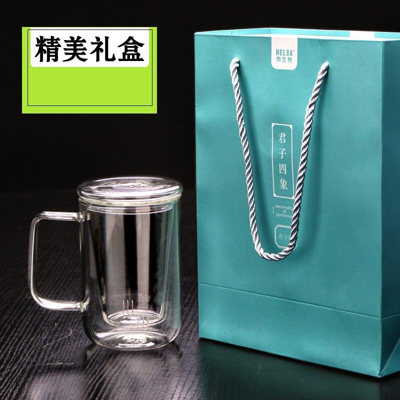 Δημιουργικό γυαλί γυαλιού τσάι - Κουζίνα, τραπεζαρία και μπαρ - Φωτογραφία 5