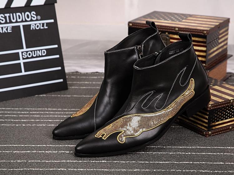 Online Get Cheap Low Heel Dress Boots -Aliexpress.com | Alibaba Group