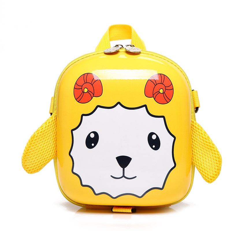 childrens backpacks Multifunction schoolbag backpack orthopedic school bag School backpa ...
