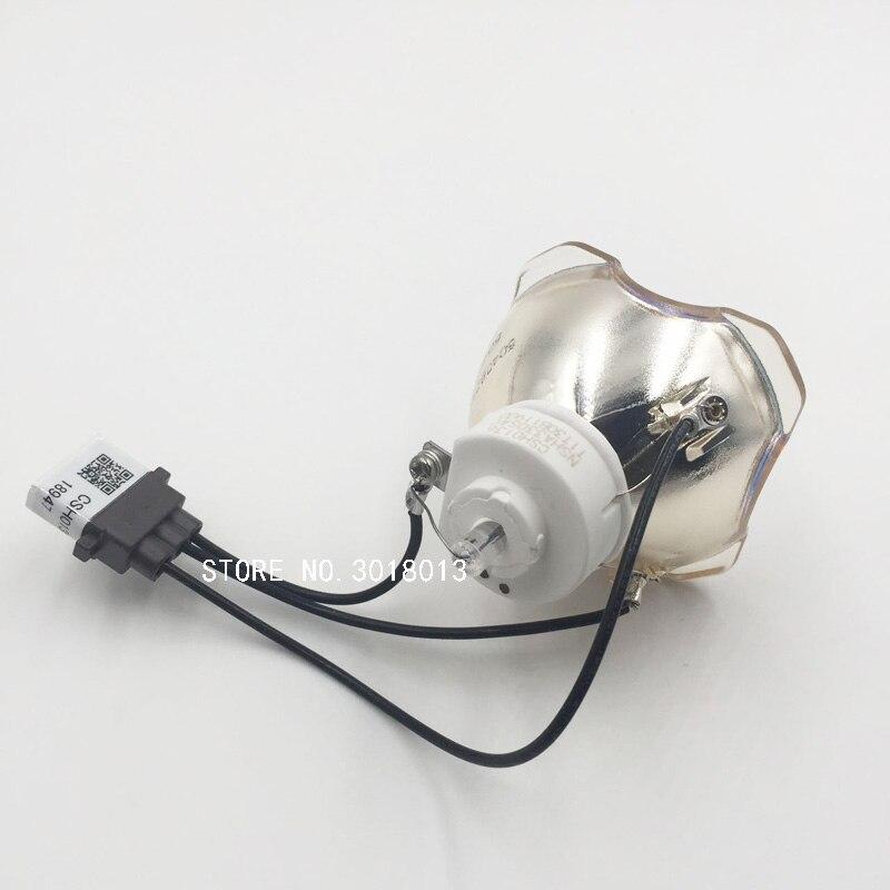 Genuine/original projector lamp LMP136/610-346-9607 NSHA330YT for SANYO PLC-XM150/PLC-XM150L/PLC-WM5500/PLC-ZM5000L/PLC-WM5500L original bare projector lamp poa lmp136 610 346 9607 bulb for plc xm150 plc xm150l plc wm5500 plc zm5000l plc wm5500l