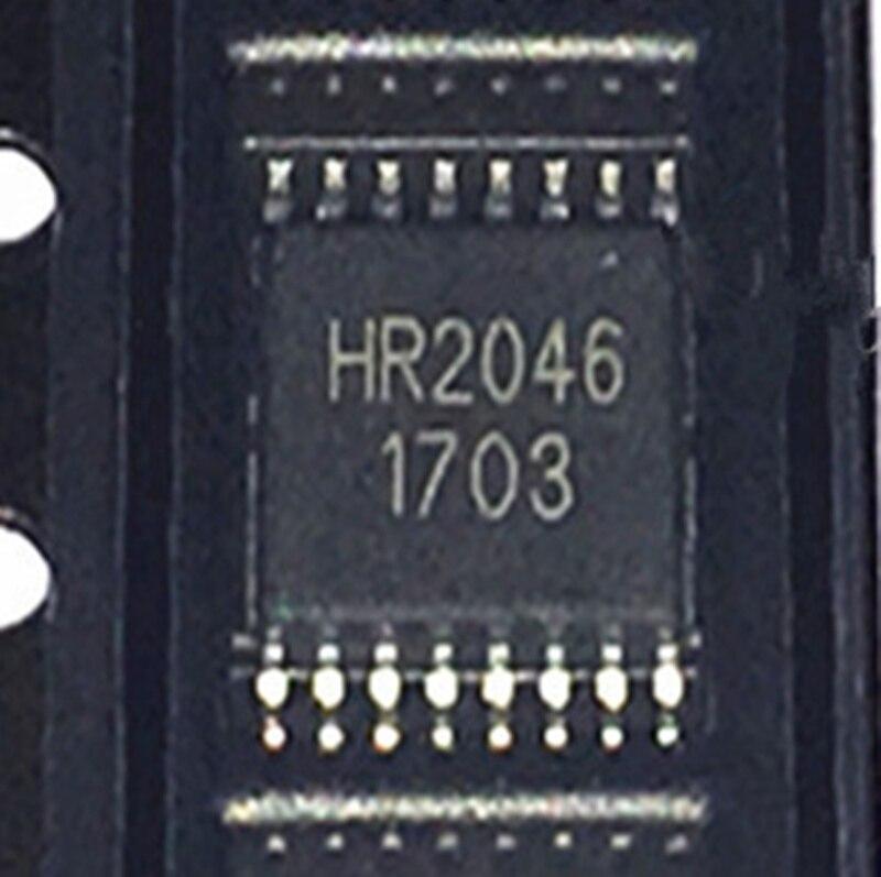 XNWY 10PCS HR2046 SSOP16