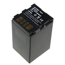 Cheap price 7.2V BN-VF733 BNVF733 BN- F733 Replacement Li-ion Battery kit For JVC BN-VF733 BN-VF707U BN-VF714U BN-VF733U Digital Camera