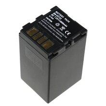 7.2V BN-VF733 BNVF733 BN- F733 Replacement Li-ion Battery kit For JVC BN-VF733 BN-VF707U BN-VF714U BN-VF733U Digital Camera