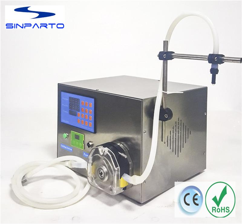 5L peristaltic pump 1