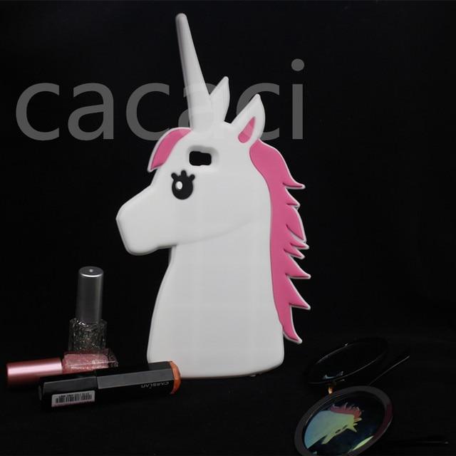 carcasa huawei p9 lite unicornio
