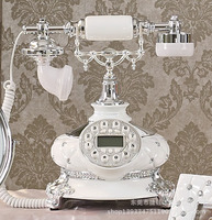Производители продажи новых европейских бриллиантов старинной антикварный телефон Идентификатор вызывающего абонента phone home стационарны