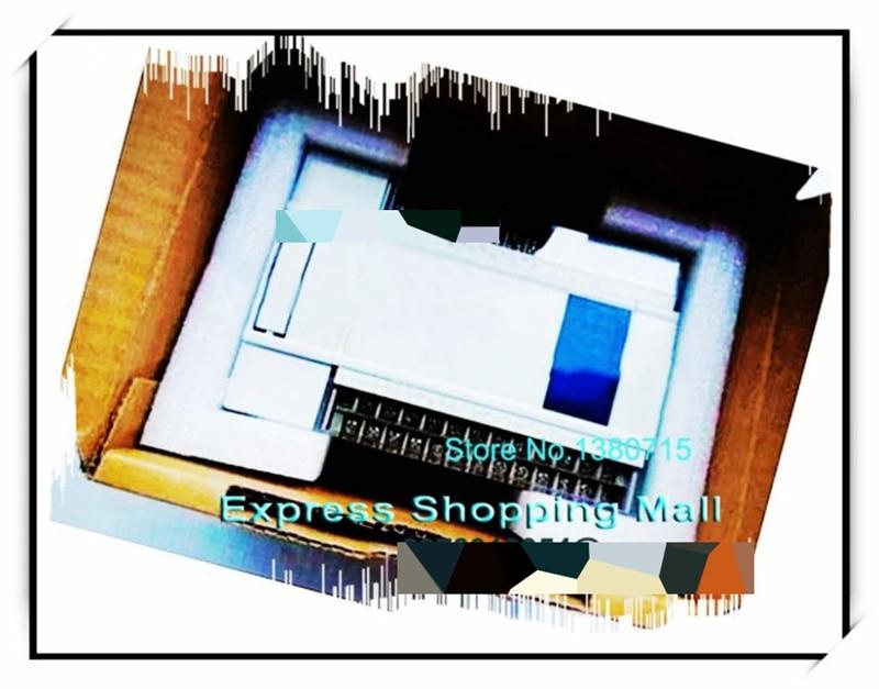 New Original XC5-60R-C PLC CPU DC24V 36 DI PNP 24 DO Relay 60r