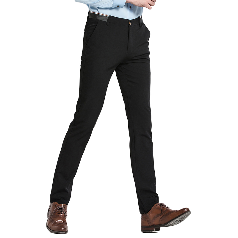 Online Get Cheap Slim Suit Trousers -Aliexpress.com | Alibaba Group