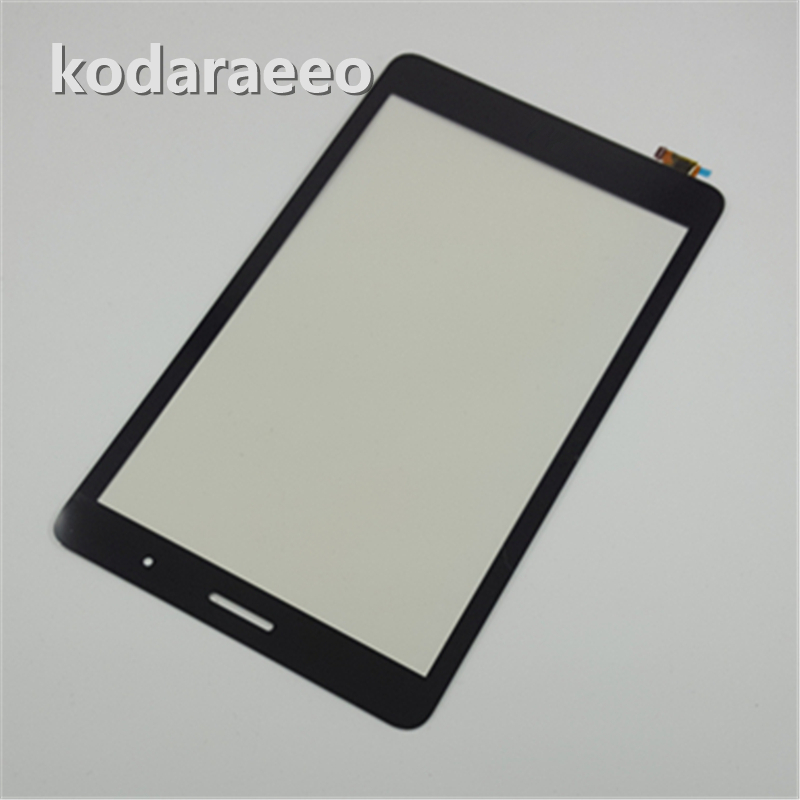 kodaraeeo For Huawei Honor Play Meadiapad 2 KOB-L09 MediaPad T3 KOB-W09 Mediapad T3 LTE 8 Touch Screen Digitizer Glass Panel fashion case for huawei mediapad t3 8 0 kob w09 kob l09 tablet pc for huawei mediapad t3 case cover
