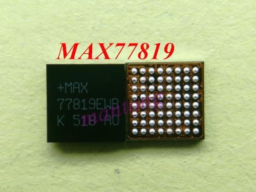 MAX77819EWB MAX77819