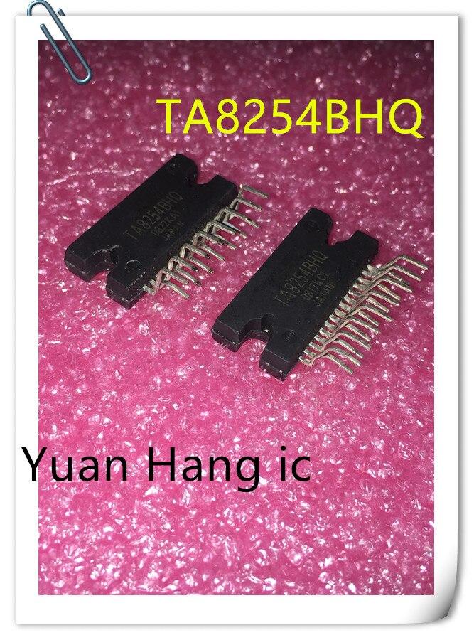 1pcs lot TA8254BHQ TA8254BH TA8254H TA8254 ZIP15