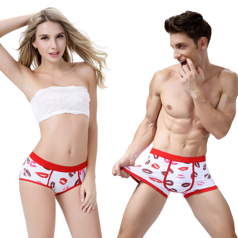 couples matching underwear for men and women - 750×750