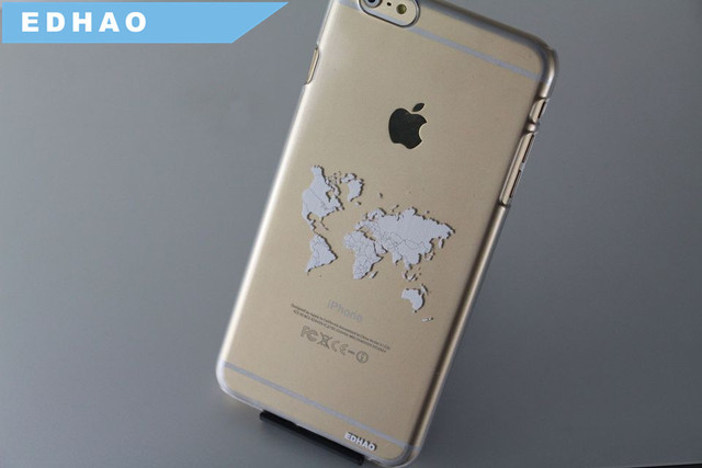 Iphone 6 World Map Case.Cool World Map Earth Map Phone Case For Iphone 6 6 Plus Good Gifts