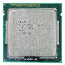 podręcznej czterordzeniowy 2320 Intel