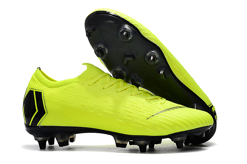 Top qualité À Faible Cheville ZUSA XII Elite 360 SG AC Football Chaussures, mens pas cher prix en plein air Sol Mou Football Bottes Boutique