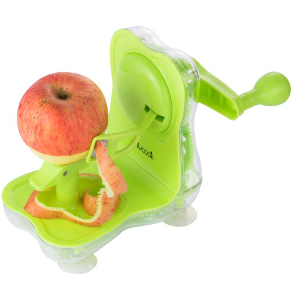 ABS Plastic Manual Creative Home Kitchen Gadgets Accessories Peeling Tool for Fruit and Vegetable