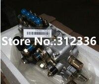 Быстрая доставка BQ2000 BH4QT80R9 4QT72Z 1 ТНВД дизельным двигателем Xinchai 490BPG с водяным охлаждением двигателя костюм все китайский двигатель