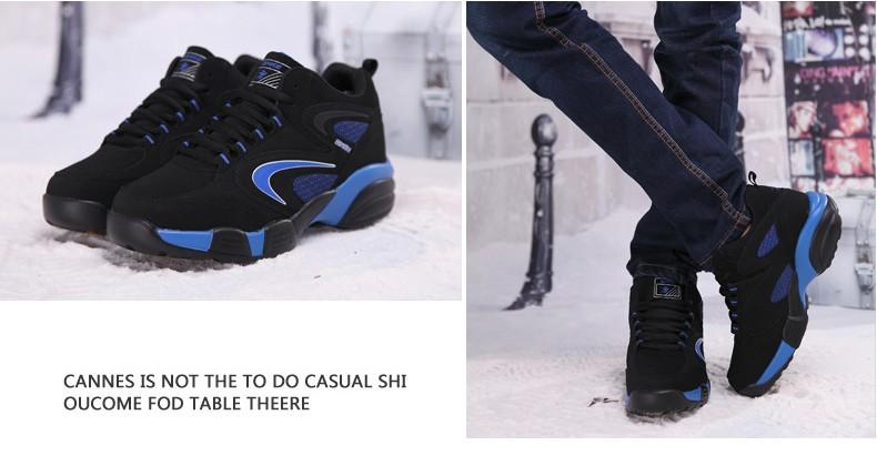 Onke Winter Sneaker Boots Men Running Shoes Outdoor Women Sports Snow Shoe Waterproof Sneakers for Male Warm Fur Zapatillas 692 14