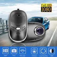 Car DVR Camera Dual Lens 4G WiFi Android ADAS Car DVR GPS Logger WDR Night Vision