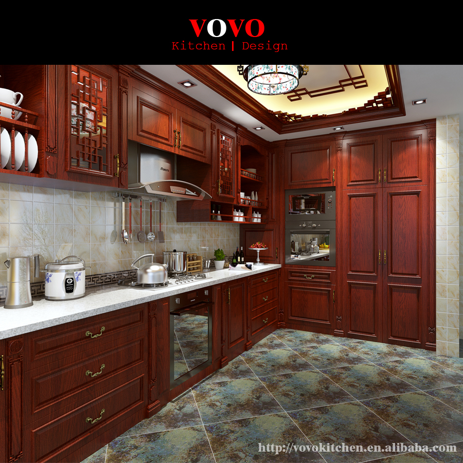 Online buy wholesale modular kitchen design from china for Online modular kitchen designs