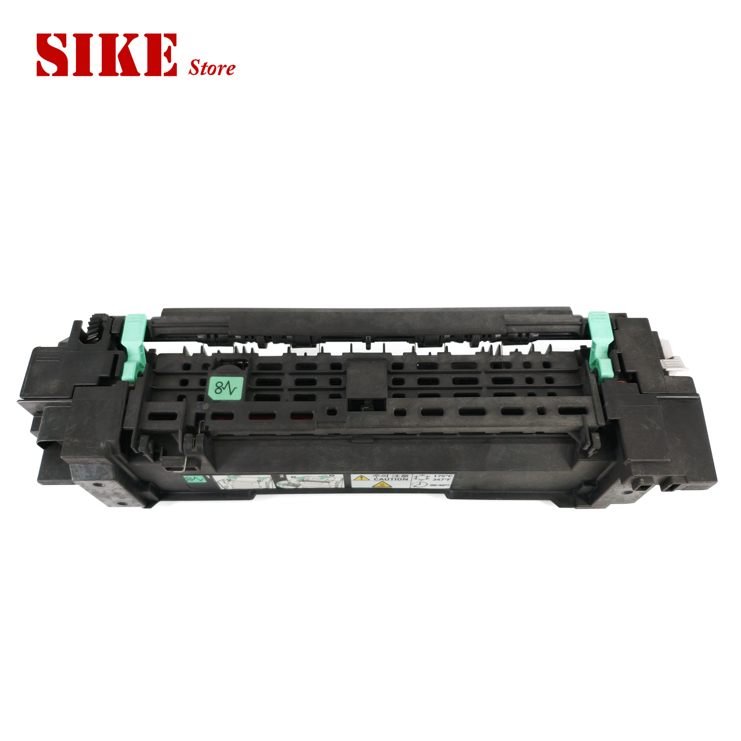 Fusing Heating Unit Use For Fuji Xerox DocuPrint C1110 C1110B C1190 FS 1110 1190 Fuser Assembly Unit цены