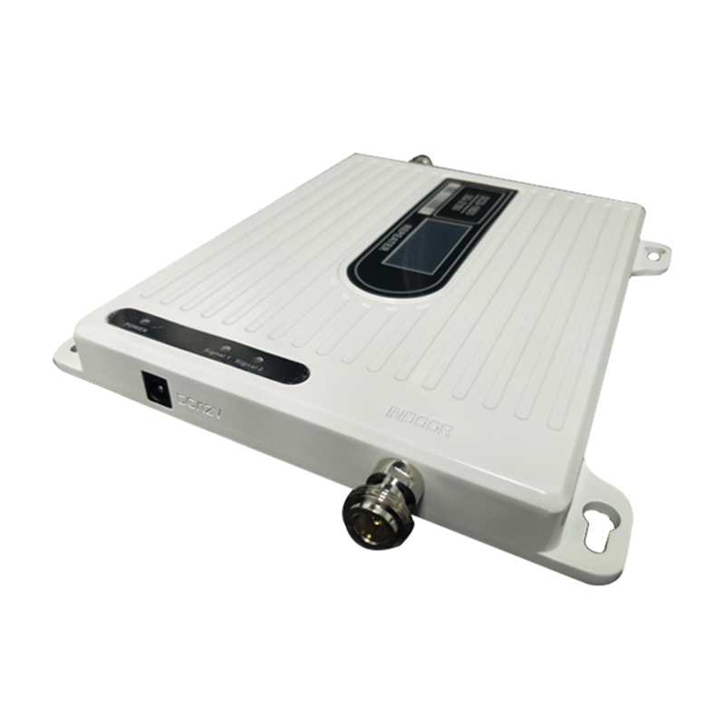 Cell Phone 3g 4g Dual Band Signal Booster 2100 1800 Mhz 3g 4g Signal Repeater 3g Signal Amplifier 4g 1800mhz Signal Boosters