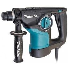 Перфоратор электрический Makita HR2810 (Скорость холостого хода от 0 до 1100 обь/мин,тип патрона SDS+)